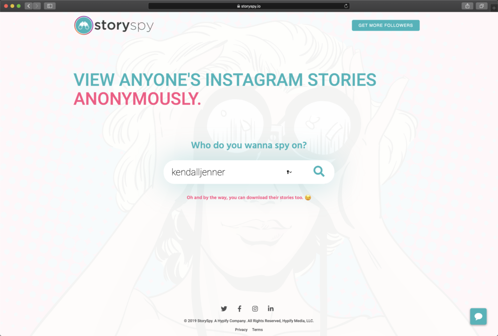 How to watch Instagram stories anonymously | Hypify